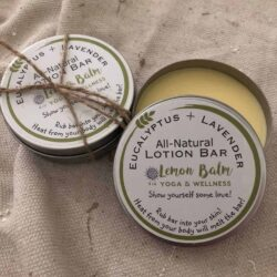 All-Natural Handmade Products