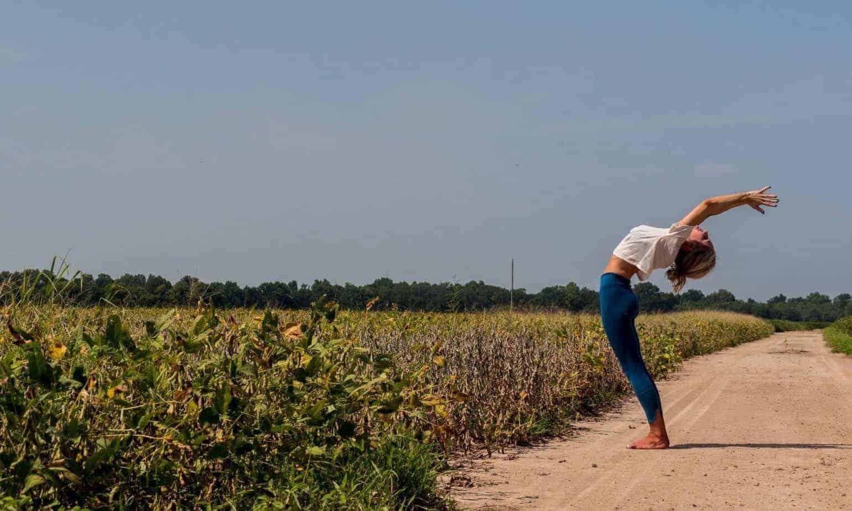 Lemon Balm Yoga & Wellness