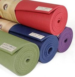 Jade Yoga Harmony Mat Lemon Balm Yoga Wellness