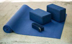 Yoga & Wellness Props